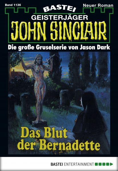 John Sinclair - Folge 1136