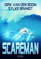 Scareman - Die komplette Saga