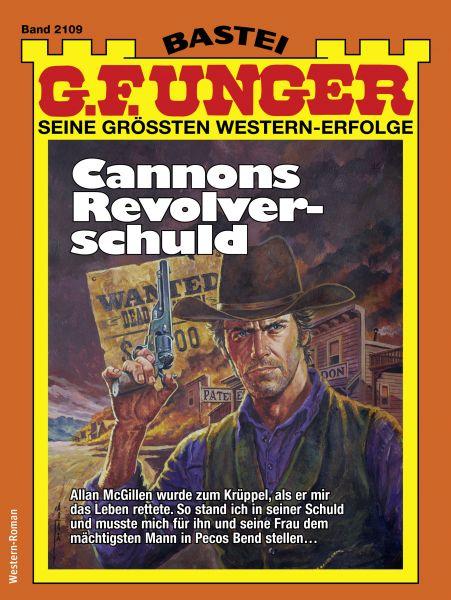 G. F. Unger 2109 - Western
