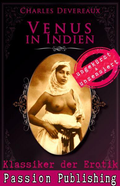 Klassiker der Erotik 52: Venus in Indien