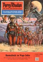 Perry Rhodan 10: Raumschlacht im Wega-Sektor (Heftroman)
