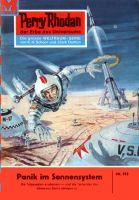Perry Rhodan 193: Panik im Sonnensystem (Heftroman)