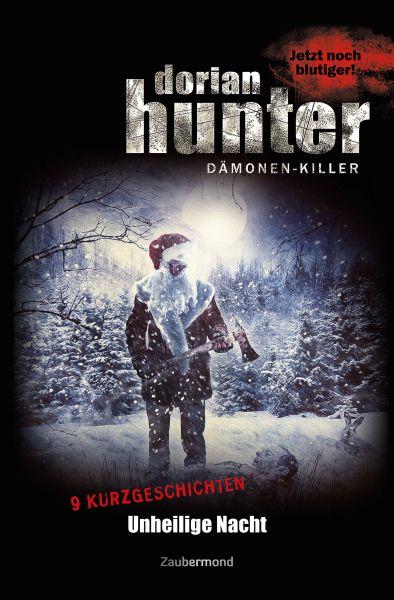 Dorian Hunter - Unheilige Nacht