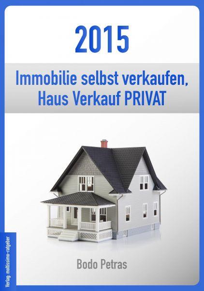 2015 Immobilie selbst verkaufen