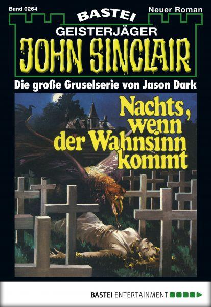 John Sinclair - Folge 0264