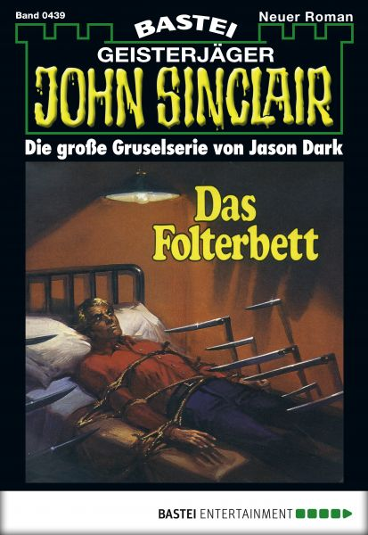 John Sinclair - Folge 0439