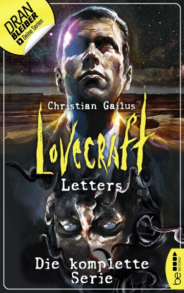 Lovecraft Letters - Die komplette Serie