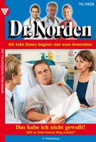 Dr. Norden 1026 - Arztroman