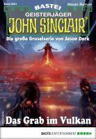 John Sinclair 2081 - Horror-Serie