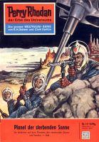 Perry Rhodan 17: Planet der sterbenden Sonne (Heftroman)
