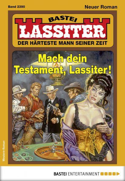 Lassiter 2390 - Western