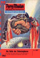 Perry Rhodan 287: Die Halle der Unbesiegbaren (Heftroman)