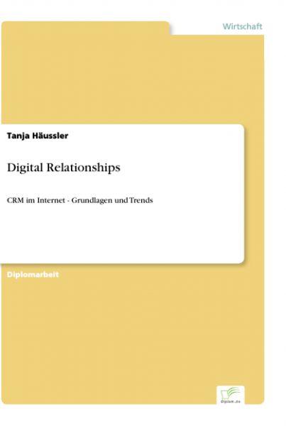Digital Relationships