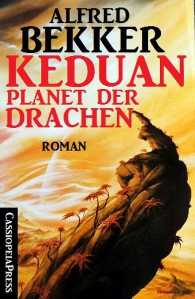 Keduan - Planet der Drachen
