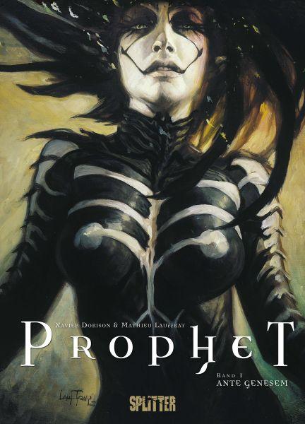 Prophet. Band 1