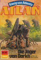Atlan 447: Die Jäger von Dorkh