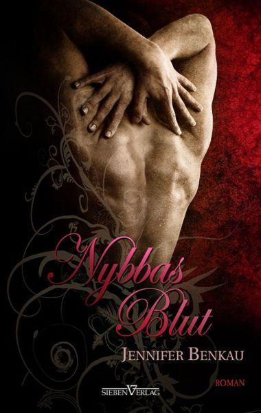 Schattendämonen 3 - Nybbas Blut