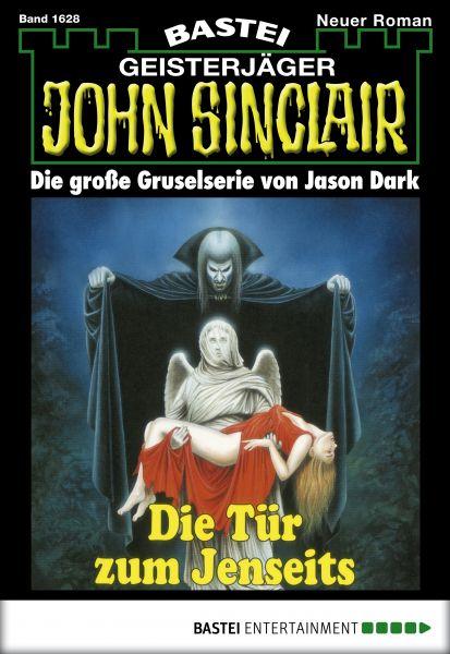 John Sinclair - Folge 1628