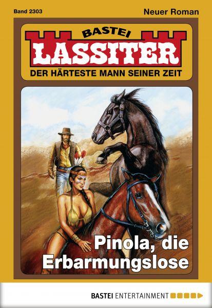Lassiter - Folge 2303