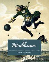 Münchhausen – Illustrierte Fassung