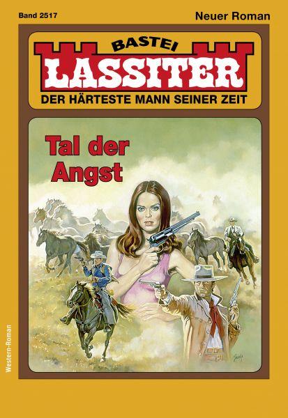 Lassiter 2517 - Western