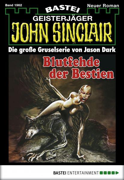 John Sinclair - Folge 1962
