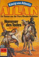 Atlan 318: Hammer des Todes (Heftroman)