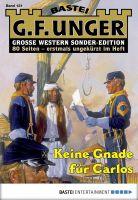 G. F. Unger Sonder-Edition 121 - Western