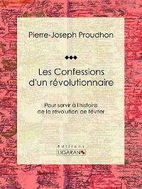 Les Confessions d'un révolutionnaire