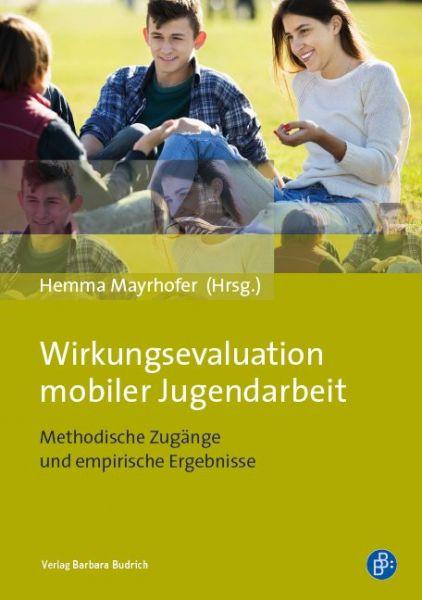 Wirkungsevaluation mobiler Jugendarbeit