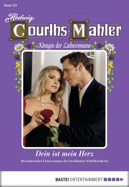 Hedwig Courths-Mahler - Folge 155