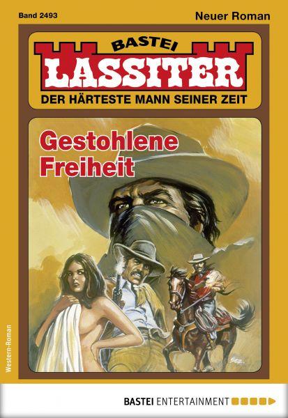 Lassiter 2493 - Western
