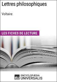 Lettres philosophiques de Voltaire