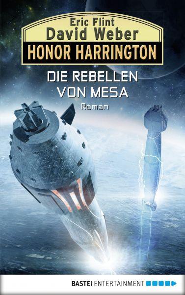 Honor Harrington: Die Rebellen von Mesa