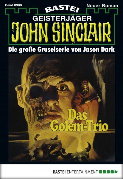 John Sinclair - Folge 0908