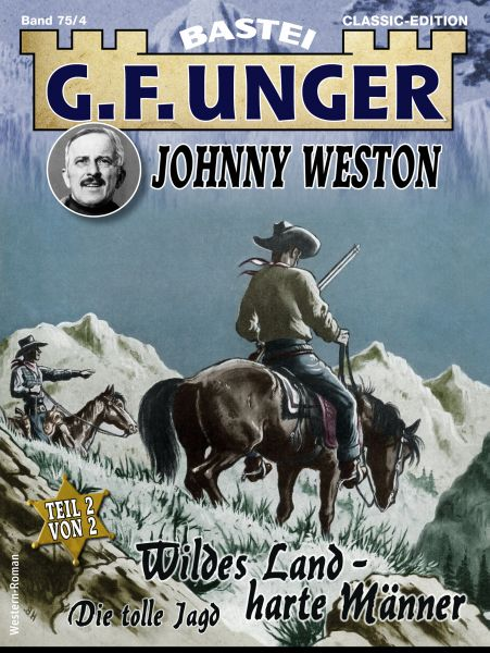 G. F. Unger Johnny Weston 4 - Western