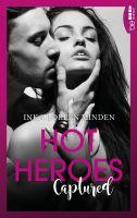 Hot Heroes: Captured