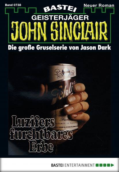 John Sinclair - Folge 0738