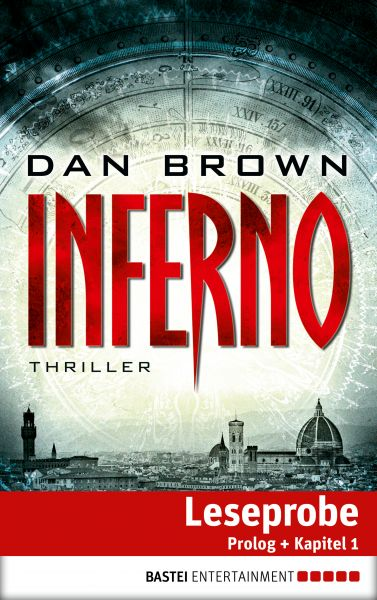 Inferno - Prolog und Kapitel 1