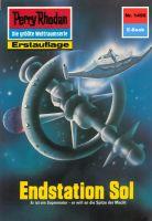 Perry Rhodan 1490: Endstation Sol (Heftroman)