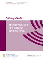Mission Investing im deutschen Stiftungsektor