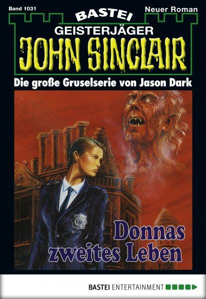 John Sinclair - Folge 1031