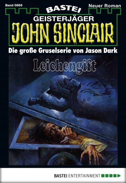 John Sinclair - Folge 0869