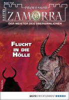 Professor Zamorra 1147 - Horror-Serie