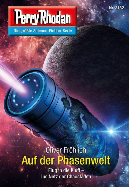 Perry Rhodan 3132 (Heftroman)