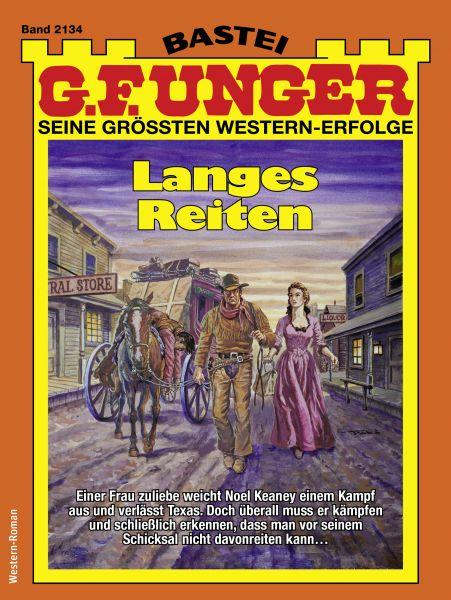 G. F. Unger 2134