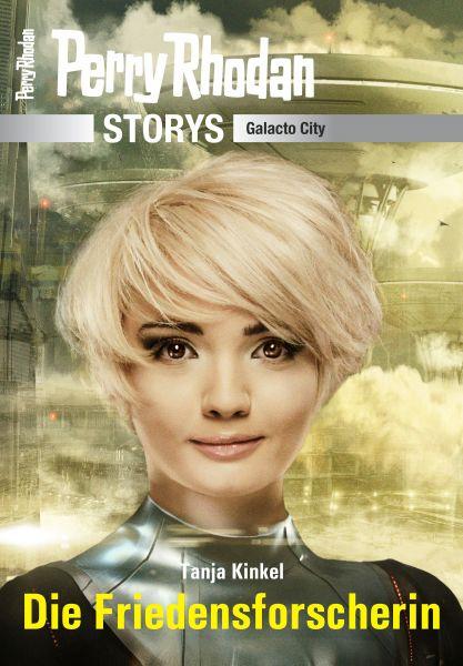 PERRY RHODAN-Storys Galacto City Beam Paket