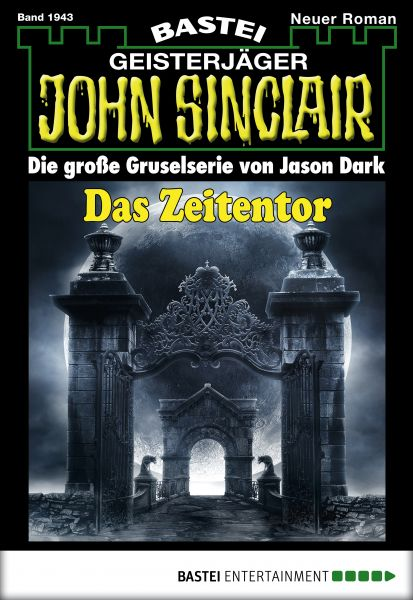 John Sinclair - Folge 1943