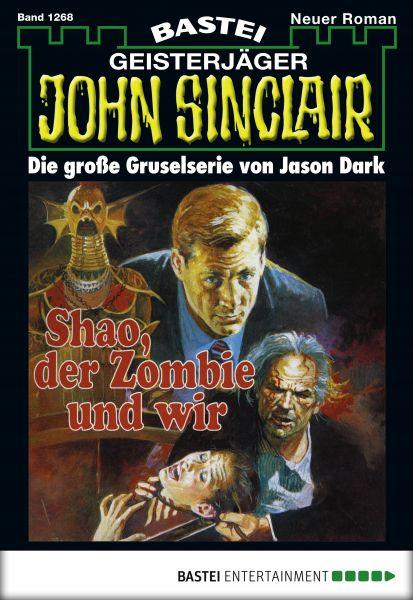 John Sinclair - Folge 1268