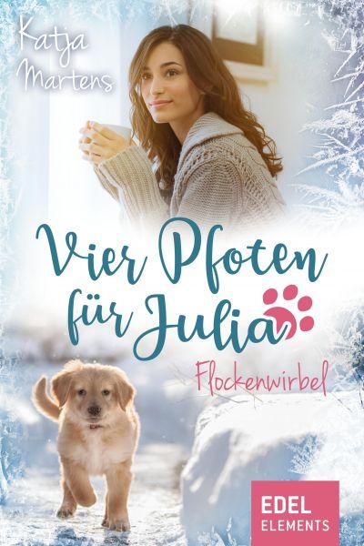 Vier Pfoten für Julia - Arztroman Kennenlern-Paket